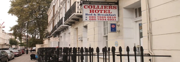 Colliers Hotel